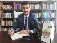 Şırnak'ta Siyaset ve Seçmen Davranışları kitabı çıktı