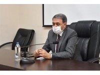 Balıkesirlilere Vali Şıldak'tan ciddi pandemi uyarısı