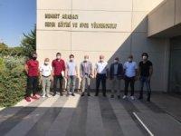 HRÜ sporun gelişmesine katkı sağlıyor