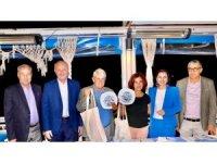 Başkan Atabay muhtarlarla yemekte bir araya geldi