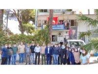 Ödemiş AK Parti, WhatsApp iletişim hattı kurdu
