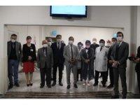 Atatürk Üniversitesi Araştırma Hastanesi'nde Kronik Hastalıklar Polikliniği açıldı