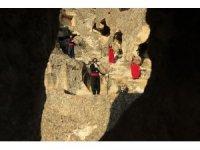 Hasuni Mağaralarında online konser