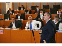Esenyurt'ta Ekim ayı meclis toplantısının üçüncü gerçekleşti