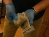 Değersiz Belarus parası ile insanları dolandıran şahıslar gözaltına alındı