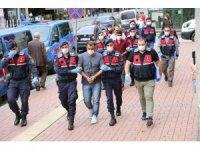 PKK/YPG'nin Suriye'de görev yapan sözde komutanı Kocaeli'de yakalandı