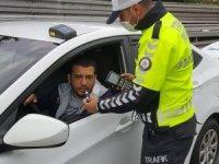 İstanbul'da ilk kez uyuşturucu test cihazı kullanıldı