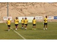Yeni Malatyaspor 5 haftada 5 puan topladı