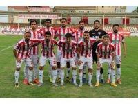 Nevşehir Belediyespor, PFDK'ya sevk edildi
