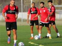 Antalyaspor'un suskun forvetleri