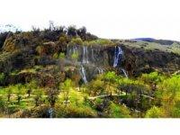 """Doğa harikası Girlevik Şelalesi """"nitelikli doğal koruma alanı"""" oldu"""