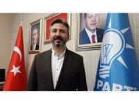 Milletvekili Aydın'dan Dünya Gazeteciler Günü mesajı