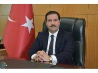 Başkan Geylani'den 21 Ekim Dünya Gazeteciler Günü mesajı