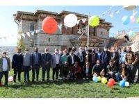 Başkan Akman gazetecilerin gününü kutladı