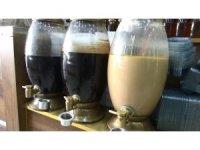 Korona virüs Diyarbakır'da tahin ve pekmez ile yoğurdun satışını arttırdı