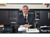 Koronaya yakalanan belediye başkanı Ankara'ya sevk edildi
