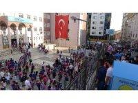 Samsun'da 42 bin öğrenci daha yüz yüze eğitime başlayacak