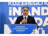 Bozkurt'tan 21 Ekim Dünya Gazeteciler Günü mesajı
