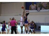 Kadınlar Basketbol Süper Ligi: B. Elazığ İl Özel İdare: 68 - Büyükşehir Belediyesi Adana Basketbol: 56