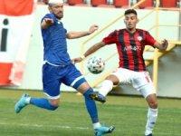 TFF 2. Lig: Yeni Çorumspor: 4 - Niğde Anadolu: 0
