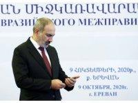 Ağır kayıplar veren Ermenistan'ın Başbakanı Paşinyan halkı cepheye çağırdı