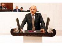 Milletvekili Kasap'tan Tavşanlı Belediyesi'ne tepki