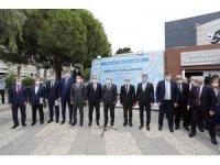 İzmir, Türkiye Sağlıklı Kentler Birliğinin 34. Olağan Meclis Toplantısına ev sahipliği yaptı
