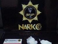 Bayburt polisi uyuşturucuya geçit vermiyor