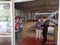 Muğla'da 599 personelden oluşan 180 ekip denetim yaptı