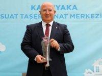 Menteşe Belediyesine 'Sağlıklı Kentler Birliği' jüri özel ödülü