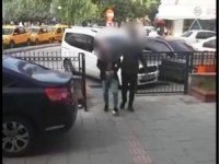 20 günde 5 hırsızlık olayına karışan şüpheli yakalandı