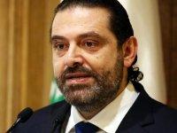 Lübnan'da yeniden Hariri dönemi! Hükümet kurma görevini aldı