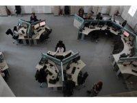Manisa'da 112'ye yapılan çağrıların yüzde 58'i asılsız