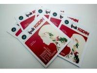 Van'ın ilk kadın dergisi 'İpek Kadın' yayımlandı