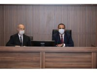 Fatsa Belediyesi'nde stratejik eğitim toplantısı