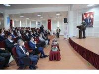 Kütahya'da Uluslararası Bilimler Işığında Yaratılış Kongresi