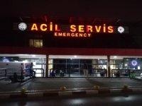İzmir'de baba oğul kavgası kanlı bitti