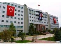 Balıkesir Üniversitesi'ne Hukuk Fakültesi kuruldu