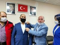 İstifa edip AK Parti'ye geçtiler