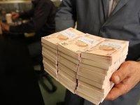 Kamunun 2021 yatırım ödeneği 152,3 milyar TL