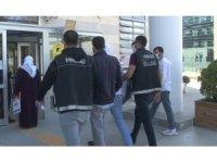 Elazığ'da uyuşturucu ile mücadele önce kullanıcılar, sonra satıcılar yakalandı