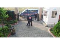 7 ayrı hırsızlık olayının faili jandarma ekiplerince yakalandı