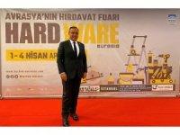 Hırdavat sektörü hibrit modeli ile İstanbul'da buluşacak