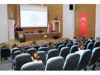 ALKÜ'de akademik yayınlara katkı yapan akademisyenler ödüllendirilecek
