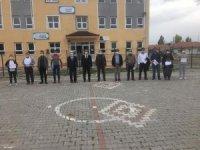Aslanapa'da katı yakıtlı kalorifer ateşçiliği kursu açıldı