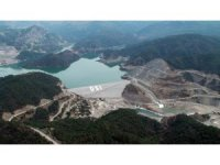 Muğla'da 2020 yılında 210 bin dekar alan sulandı