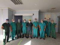 İyi Huylu Prostat Büyümesi (Bph) En Güncel Tedavi Yöntemi Holep Artık ERÜ'de