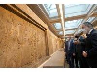 İngiltere, Irak'a tarihi eserlerini iade edecek