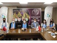 İzmit, Euroleague Woman ön elemelerine ev sahipliği yapacak