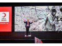 Türk Kızılayı'ndan 10 yıllık strateji planı